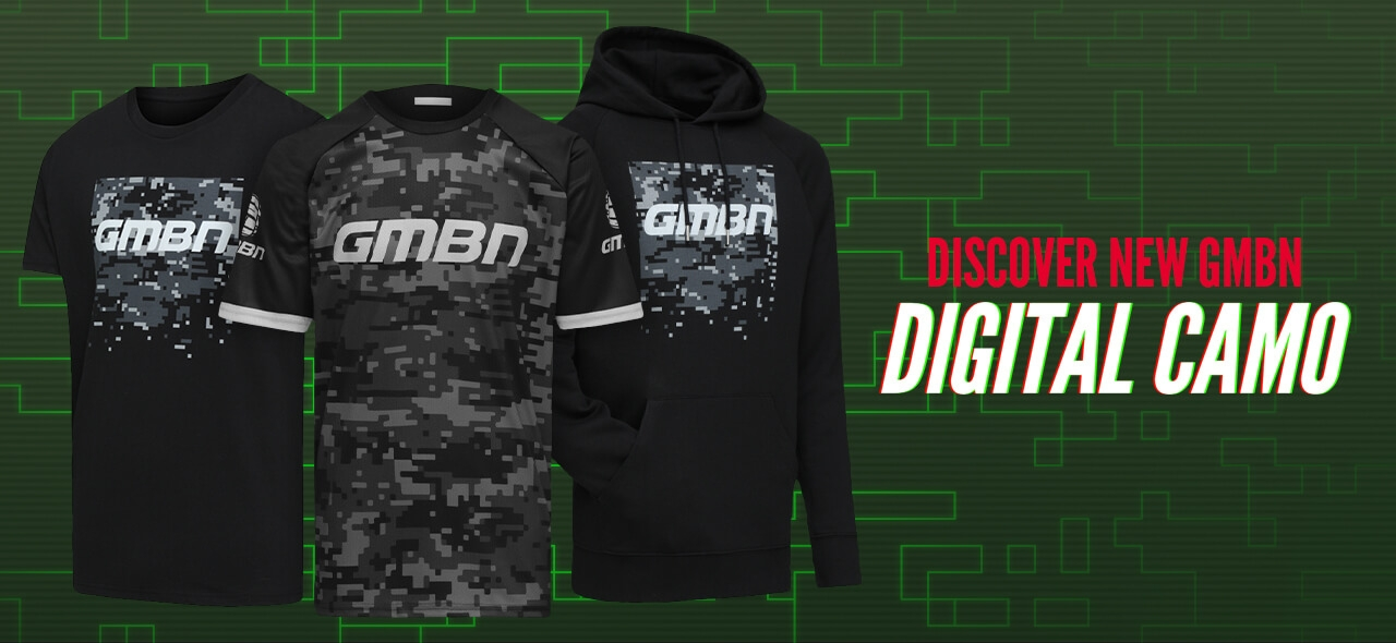 New GMBN Digital Range