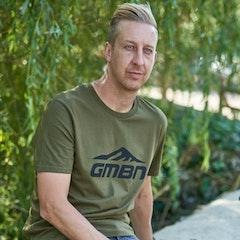 GMBN Core Khaki T-Shirt