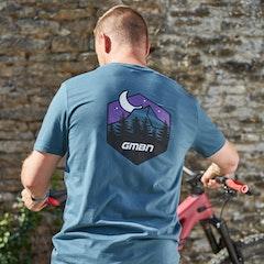 GMBN Stargazer Mountain T-Shirt