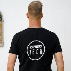 GMBN Tech Channel T-Shirt