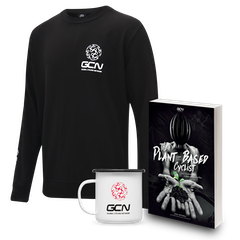 GCN Sit Back Bundle