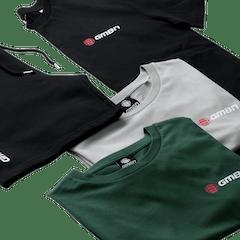 GMBN Label Shorts Lounge Bundle