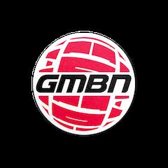 GMBN Classic Coaster