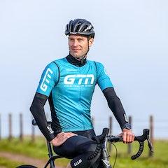 GTN Core Men's Cycling Wind Vest