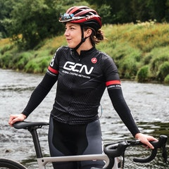 GCN Castelli Women's Pro Training Squadra Bundle