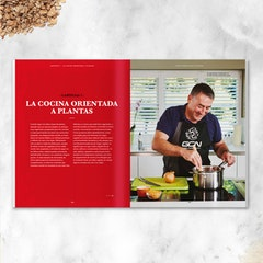 GCN The Plant-Based Cyclist Book (Spanish)