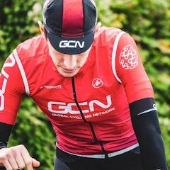 GCN Castelli Designer Cycling Cap