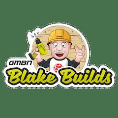 GMBN Blake Builds Sticker