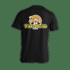 GMBN Blake Builds T-Shirt