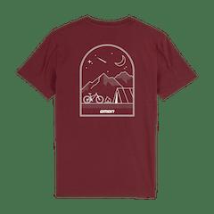 GMBN Fireside Midnight Outline T-Shirt