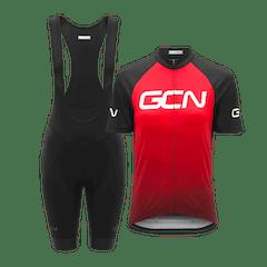 GCN Women's Casual Rider Bundle