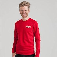 GCN Core Red Sweatshirt