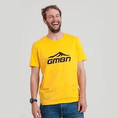 GMBN Core Spectra Yellow T-Shirt