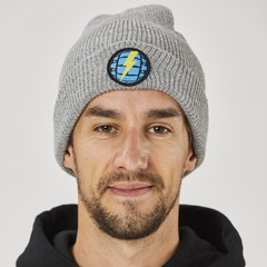 EMBN Classic Beanie - Grey