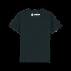 EMBN Classic T-Shirt - Black & White