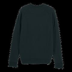 EMBN Core Black Sweatshirt