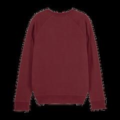 EMBN Core Maroon Sweatshirt