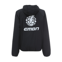 EMBN Windbreaker Padded Jacket