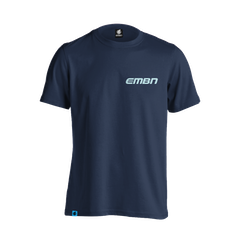 EMBN Adventure Navy Blue T-Shirt