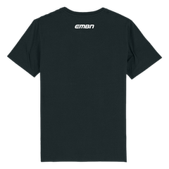 EMBN T-Shirt - Black Edition