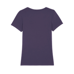 EMBN Women's Core Plum T-Shirt