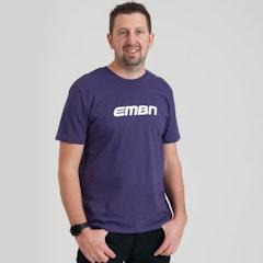 EMBN Core Plum T-Shirt