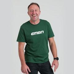EMBN Core Forest Green T-Shirt
