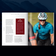 Endurance: How to Cycle Further by Mark Beaumont