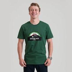 GCN Epic Climbs Stelvio Pass T-Shirt