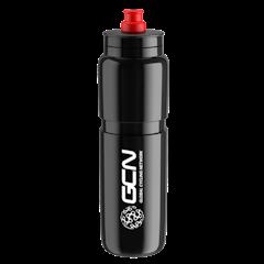 GCN Elite Fly 950ml Water Bottle - Black