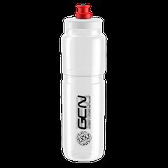 GCN Elite Fly 950ml Water Bottle - Clear