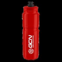 GCN Elite Fly 950ml Water Bottle - Red