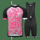 GCN Complete Explore Bundle - Grey & Pink
