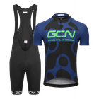 GCN Complete Blue & Green Fan Kit Bundle
