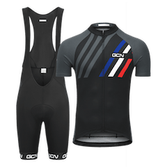 GCN Complete Stripes Bundle - France