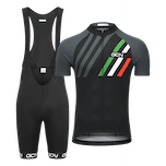 GCN Complete Stripes Bundle - Italy