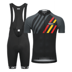 GCN Complete Stripes Bundle - Spain
