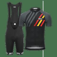 GCN Complete Stripes Bundle - Spain