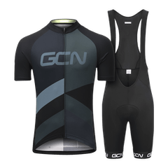 GCN Complete Strive Bundle - Black & Grey