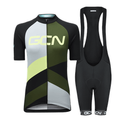 GCN Women's Indoor Training Bundle