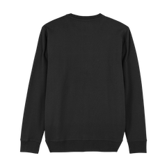 GCN Core Black Sweatshirt