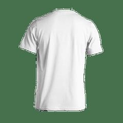 GCN Core White T-Shirt
