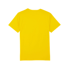 GCN Limited Edition Core Yellow T-Shirt
