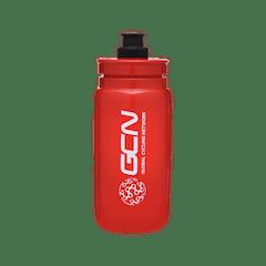 GCN Elite Fly 550ml Water Bottle - Red
