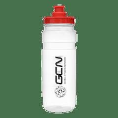 GCN Elite Fly 750ml Water Bottle - Clear
