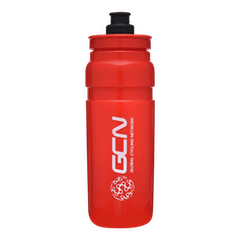 GCN Elite Fly Duo Pack Water Bottles - Red