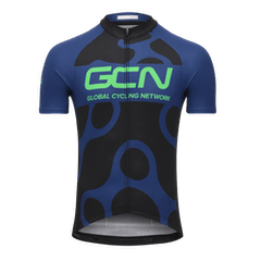 GCN Fan Kit Jersey - Blue & Green
