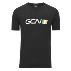 GCN Ireland T-Shirt - Black