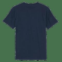 GCN Japan Classic T-Shirt - Blue & White