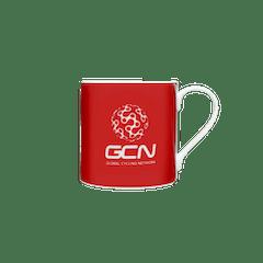GCN Mug - Red
